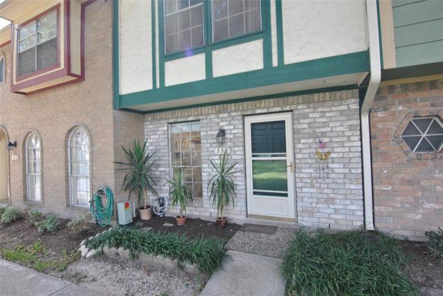 11002 Hammerly Boulevard #151, Houston, TX 77043 (MLS #46845213) :: Magnolia Realty