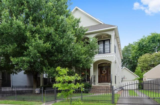 939 Omar Street, Houston, TX 77009 (MLS #46846890) :: The SOLD by George Team