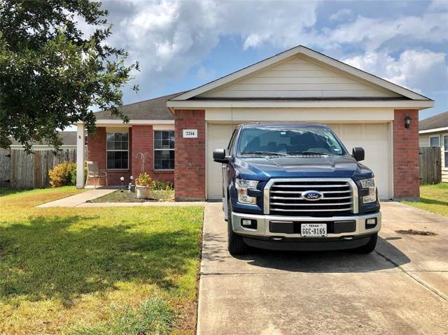 7214 Lilac Manor Lane, Richmond, TX 77469 (MLS #46852253) :: The Jill Smith Team