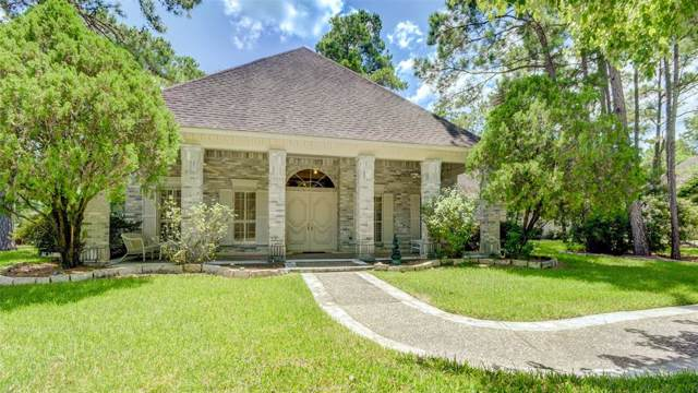 91 Golden Shadow Circle, The Woodlands, TX 77381 (MLS #46855158) :: The Heyl Group at Keller Williams