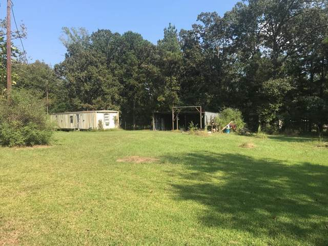 123 Colwall, Broaddus, TX 75929 (MLS #4685522) :: Connect Realty