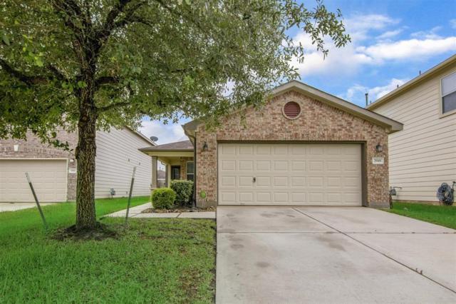 2919 Beacon Grove Street, Spring, TX 77389 (MLS #46856730) :: Texas Home Shop Realty