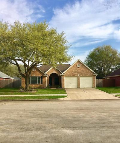 2101 Westminister Road, Pearland, TX 77581 (MLS #46857849) :: Oscar Fine Properties