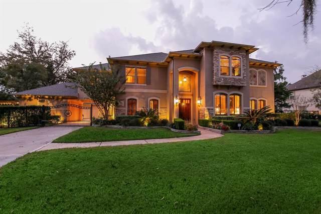 13 Walking Stick Trail, Missouri City, TX 77459 (MLS #46860717) :: Texas Home Shop Realty