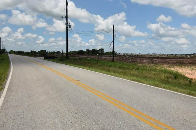 32323 Hunt Rd Road, Brookshire, TX 77423 (MLS #46860834) :: Connell Team with Better Homes and Gardens, Gary Greene