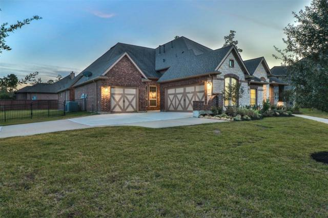 12403 Marlin Court, Magnolia, TX 77354 (MLS #46862306) :: Connect Realty