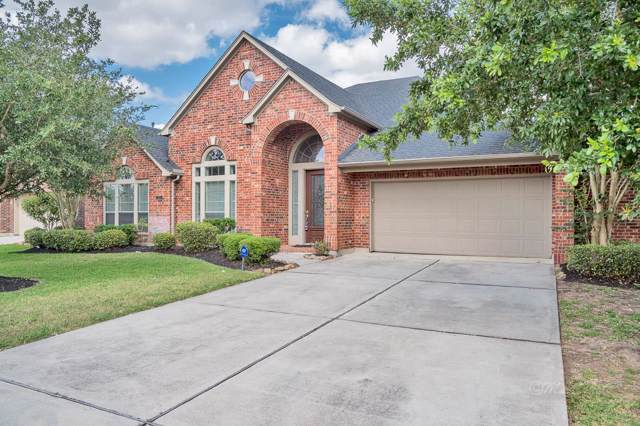 2211 Cactus Finch, Katy, TX 77494 (MLS #46863972) :: The Jennifer Wauhob Team