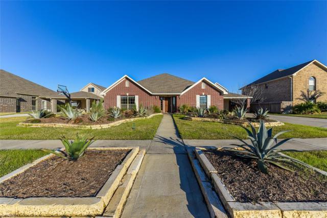 6623 Marble Falls Lane, Manvel, TX 77578 (MLS #46864124) :: Christy Buck Team