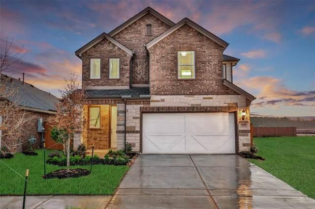 1939 Bending Green Drive, Rosharon, TX 77583 (MLS #46864311) :: Texas Home Shop Realty