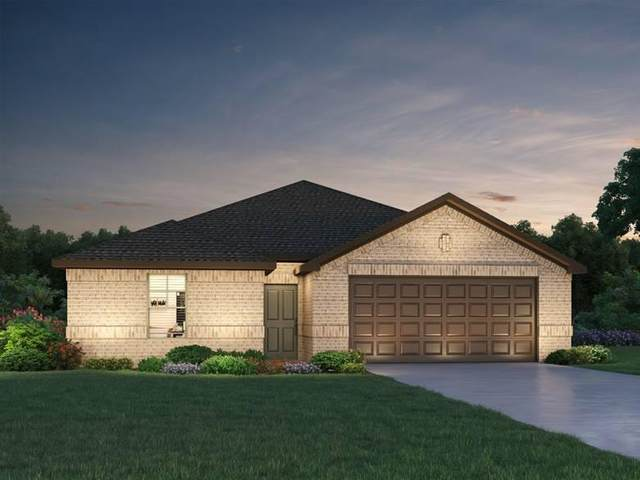 2454 Goddard Green Drive, Iowa Colony, TX 77583 (MLS #46864905) :: The Freund Group