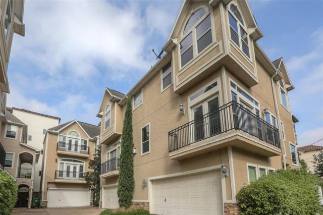 311 Reinerman Street, Houston, TX 77007 (MLS #4686681) :: Giorgi Real Estate Group