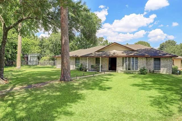 2819 Verhalen Avenue, Houston, TX 77039 (MLS #46869270) :: Texas Home Shop Realty