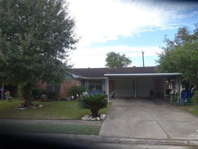 618 Mark Street, Deer Park, TX 77536 (MLS #46870491) :: The SOLD by George Team