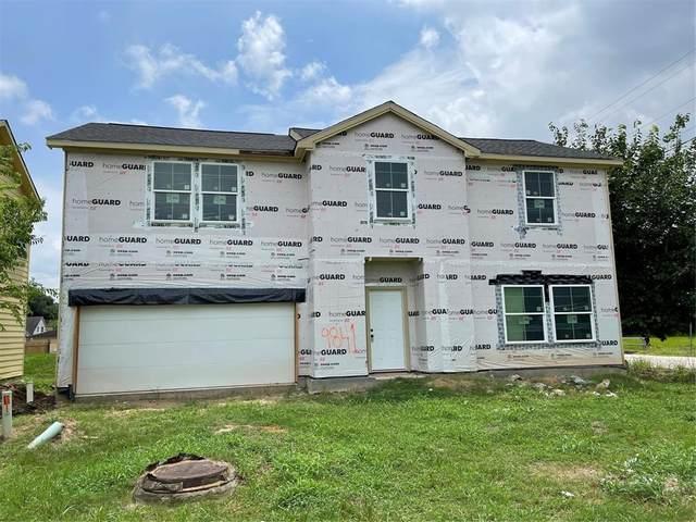 9829 Fabiola Drive, Houston, TX 77075 (MLS #46870917) :: Green Residential