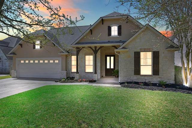 2005 Ravenstone Loop, College Station, TX 77845 (MLS #46874589) :: The Sansone Group