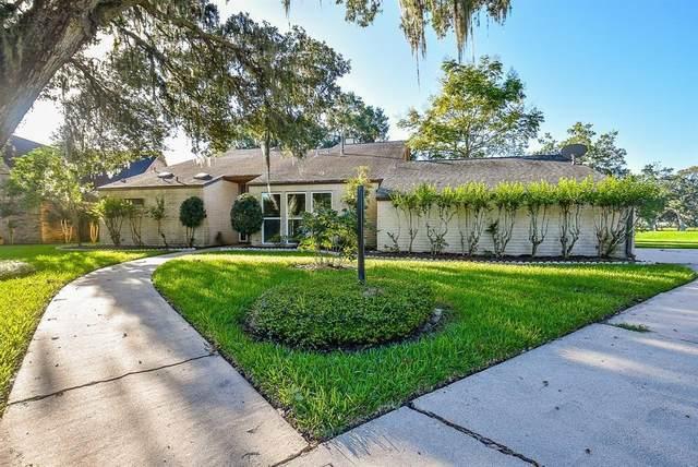 10 Merion Lane, West Columbia, TX 77486 (MLS #46875268) :: Ellison Real Estate Team