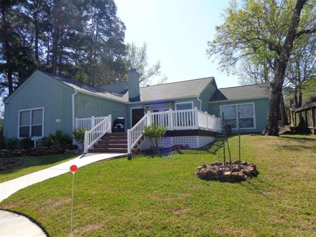 1609 Greenbriar, Huntsville, TX 77340 (MLS #46875966) :: Texas Home Shop Realty