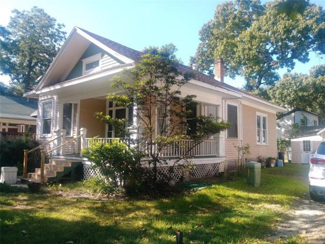 821 Woodland Street, Houston, TX 77009 (MLS #4687616) :: Magnolia Realty