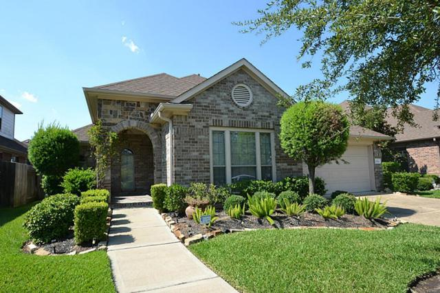 23134 Tranquil Springs Lane, Katy, TX 77494 (MLS #46877272) :: Texas Home Shop Realty