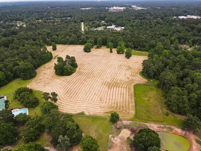 Tract 2 Reagan Reserve, Magnolia, TX 77354 (MLS #4687749) :: Michele Harmon Team