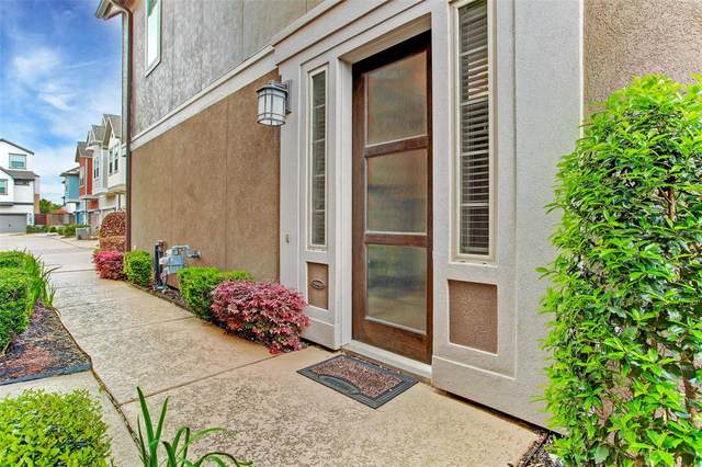 2714 Church Wood Drive, Houston, TX 77082 (MLS #46878150) :: The SOLD by George Team