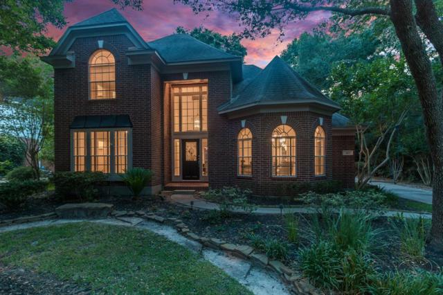 263 Bristol Bend Circle, The Woodlands, TX 77382 (MLS #46886482) :: The Sansone Group