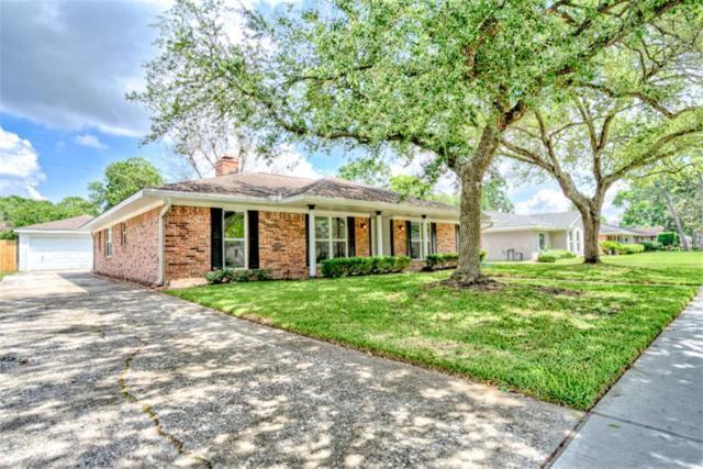 6130 Yarwell Drive, Houston, TX 77096 (MLS #46889374) :: Texas Home Shop Realty