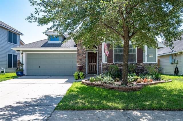 30922 Blue Ridge Park Ln, Spring, TX 77386 (MLS #46891302) :: Green Residential