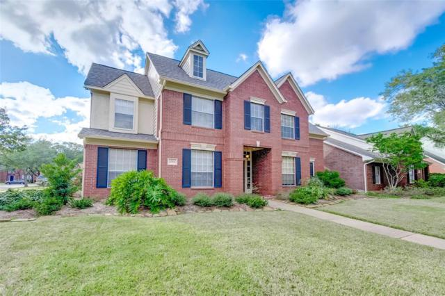1503 Rosehill Court, Sugar Land, TX 77479 (MLS #46891336) :: See Tim Sell