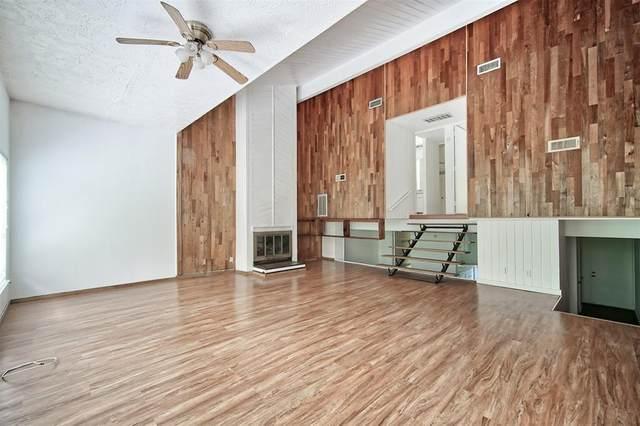 18 Lakeway St #18, Conroe, TX 77304 (MLS #46891677) :: Texas Home Shop Realty