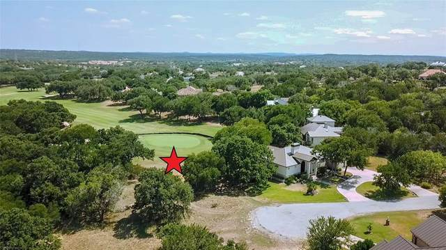 Lot W3089 Desert Rose N, Horseshoe Bay, TX 78657 (MLS #46892546) :: Ellison Real Estate Team