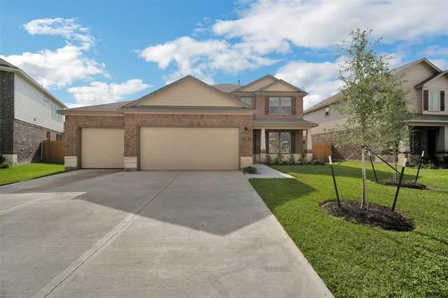 10 Calistoga Circle, Manvel, TX 77578 (MLS #46903266) :: Lerner Realty Solutions