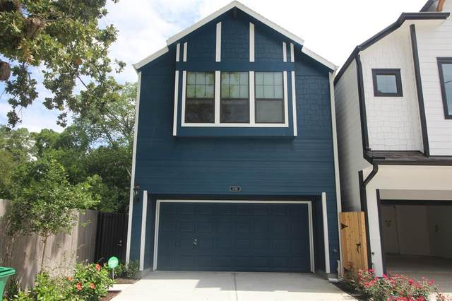 2510 Woodhead Street B, Houston, TX 77019 (MLS #46904422) :: Giorgi Real Estate Group
