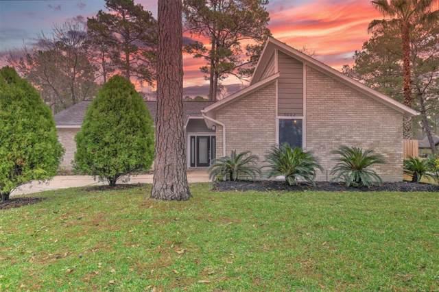 5002 Shady Gardens Drive, Kingwood, TX 77339 (MLS #46905424) :: Green Residential