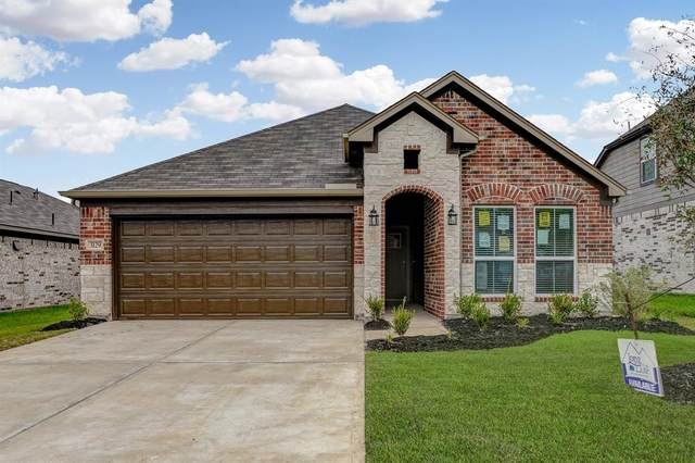 3129 Stately Chestnut Court, Conroe, TX 77301 (MLS #46907310) :: The Queen Team