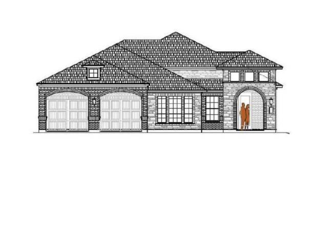 3803 Waterloo Court, Fulshear, TX 77441 (MLS #46907629) :: Montgomery Property Group   Five Doors Real Estate