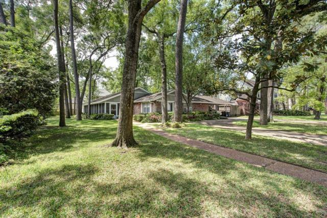 11757 Memorial Drive, Houston, TX 77024 (MLS #46909119) :: Texas Home Shop Realty