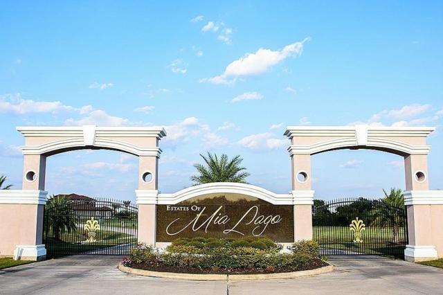 158 Mia Lago Drive, Montgomery, TX 77356 (MLS #46909957) :: Texas Home Shop Realty