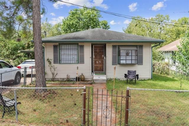 1223 W 18th Street, Bryan, TX 77803 (MLS #46910267) :: The Heyl Group at Keller Williams