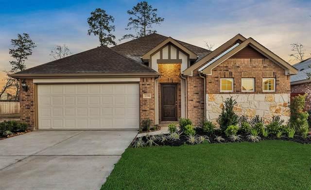 22331 Log Orchard Lane, Porter, TX 77365 (MLS #46911087) :: Caskey Realty