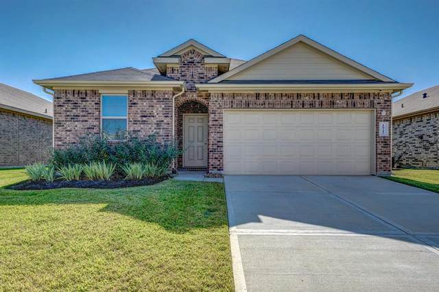 18312 Timbermill Lane, New Caney, TX 77357 (MLS #46916029) :: The Freund Group