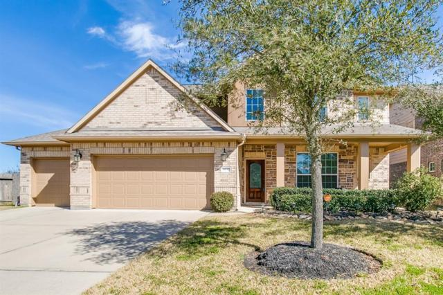 10140 Sweet Willow Lane, Brookshire, TX 77423 (MLS #46916668) :: Christy Buck Team