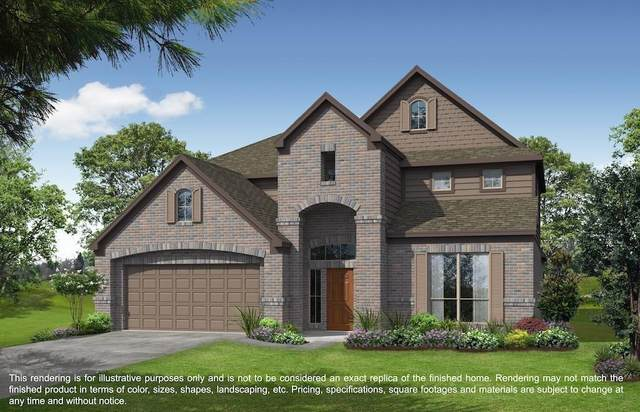 239 Upland Drive, Waller, TX 77484 (MLS #4691954) :: The Bly Team