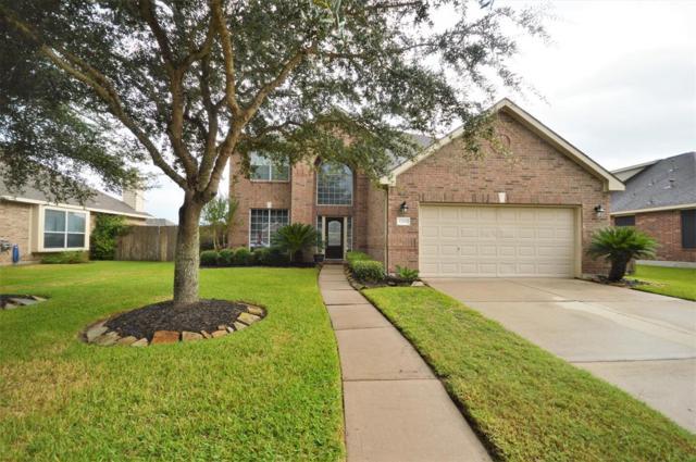 12143 Bogey Way, Pearland, TX 77581 (MLS #46920823) :: Texas Home Shop Realty