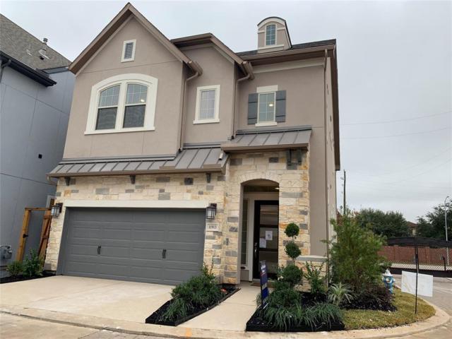 11913 Wedemeyer Way, Houston, TX 77082 (MLS #46921078) :: Grayson-Patton Team