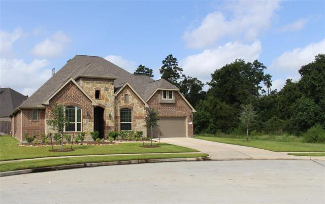 22915 Goldhurst Lane, Tomball, TX 77375 (MLS #46921448) :: The SOLD by George Team