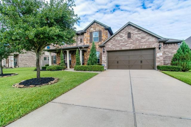 12602 Spellbrook Point Lane, Tomball, TX 77377 (MLS #46922387) :: The Heyl Group at Keller Williams