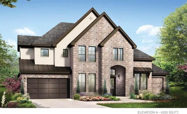 12818 North Palomino Lake, Cypress, TX 77429 (MLS #46924296) :: Lerner Realty Solutions
