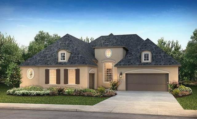 4219 Martin Ridge Drive, Manvel, TX 77578 (MLS #46925597) :: Caskey Realty