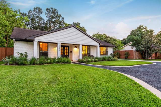 5633 Valerie Street, Houston, TX 77081 (MLS #46925914) :: Texas Home Shop Realty